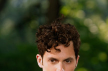 "GOSSIP GIRL-- ""High Infidelity""-- Pictured: Penn Badgley as Dan Humphrey"