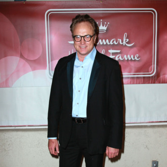 Actor Bradley Whitford attends Disney ABC Television Group & The Hallmark Hall of Fame premiere of