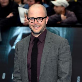 Writer Damon Lindelof attends the world premiere of