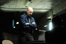 Walter White (Bryan Cranston) - Breaking Bad - Season 5, Episode 5