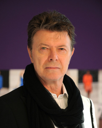 David Bowie attends the 2010 CFDA Fashion Awards at Alice Tully Hall at Lincoln Center on June 7, 2010 in New York City.