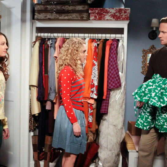 The Carrie Diaries --