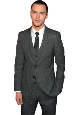 Nicholas Hoult on Warm Bodies, Zombie Love, and His ...