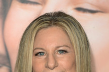 Actress Barbara Streisand attends the premiere of Paramount Pictures' 'The Guilt Trip at Regency Village Theatre on December 11, 2012 in Westwood, California.