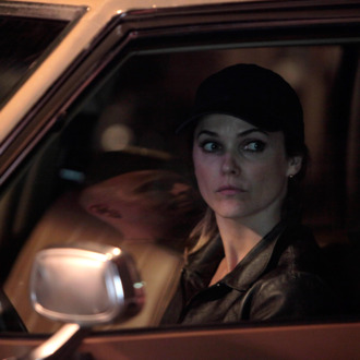 THE AMERICANS -- Pilot -- Episode 1 (Airs Wednesday, January 30, 10:00 pm e/p)