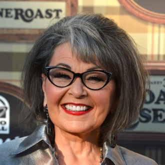 Actress/writer Roseanne Barr arrives at the Comedy Central Roast of Roseanne Barr at Hollywood Palladium on August 4, 2012 in Hollywood, California.