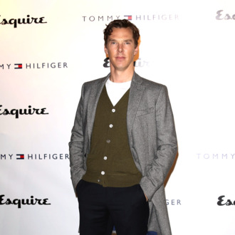 Benedict Cumberbatch attends the Tommy Hilfiger & Esquire event as part of the London Collections: MEN AW13 at Zetter Townhouse at on January 7, 2013 in London, England.