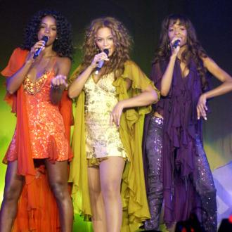 The Destiny's Child Reunion Is Still Going