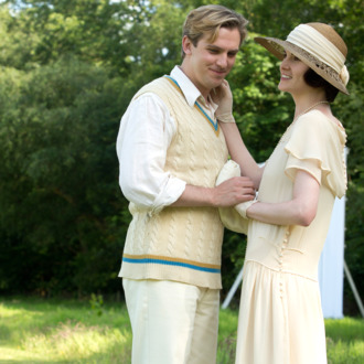 Downton Abbey Season 3 - Sundays, January 6 - February 17, 2013 on MASTERPIECE on PBS - Part 6