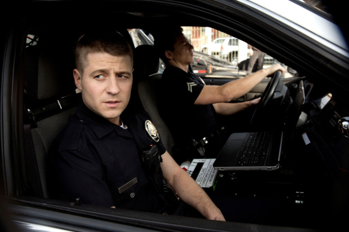 """""""SOUTHLAND"""" - """"Hats and Bats"""" / Ep 501"""