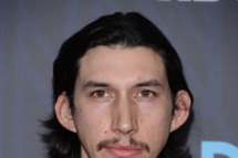 """Adam Driver attends the Premiere Of """"Girls"""" Season 2 Hosted By HBO at NYU Skirball Center on January 9, 2013 in New York City."""