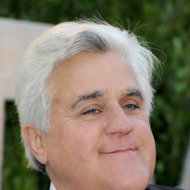 WEST HOLLYWOOD, CA - FEBRUARY 24:  TV personality Jay Leno arrives at the 2013 Vanity Fair Oscar Party hosted by Graydon Carter at Sunset Tower on February 24, 2013 in West Hollywood, California.  (Photo by Pascal Le Segretain/Getty Images)