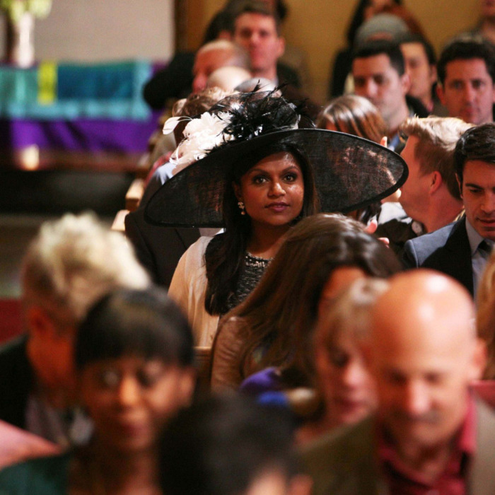 01a1683f3513 The Mindy Project Recap  Getting Right With God