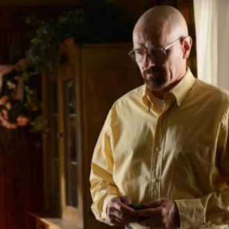 Walter White (Bryan Cranston) - Breaking Bad - Season 5, Episode 8 - Photo Credit: Ursula Coyote/AMC