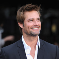 """Actor Josh Holloway arrives at the premiere of Paramount Pictures' """"Super 8"""" at Regency Village Theatre on June 8, 2011 in Westwood, California."""