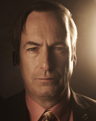 Saul Goodman (Bob Odenkirk) - Breaking Bad - Gallery - Photo Credit: Frank Ockenfels/AMC
