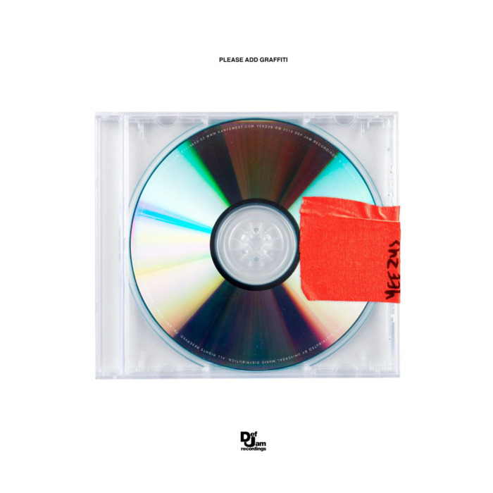Rosen on Kanye West's Yeezus: The Least Sexy Album of 2013