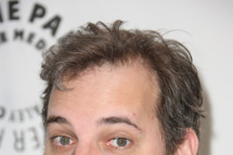 """Creator/executive producer Dan Harmon attends The Paley Center For Media's PaleyFest 2012 Honoring """"Community"""" at the Saban Theatre on March 3, 2012 in Beverly Hills, California."""
