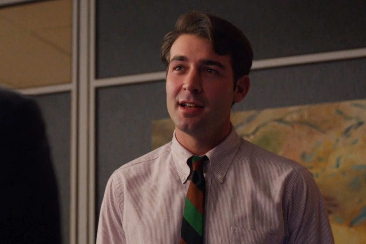 0f77a3525bd Mad Men Recap  The Importance of Being Bob