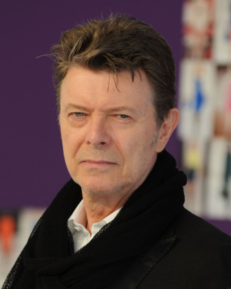 NEW YORK - JUNE 07: Musician David Bowie attends the 2010 CFDA Fashion Awards at Alice Tully Hall at Lincoln Center on June 7, 2010 in New York City. (Photo by Jamie McCarthy/WireImage) *** Local Caption *** David Bowie