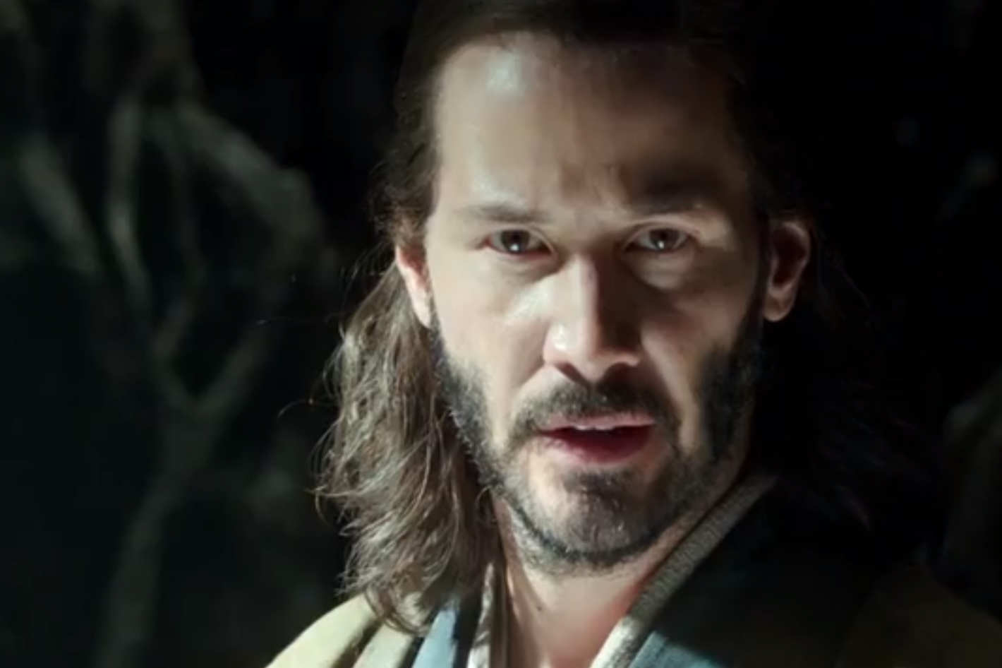 47 Ronin Trailer: Keanu Reeves and the 46 Ronins