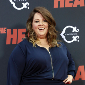 Melissa McCarthy attends