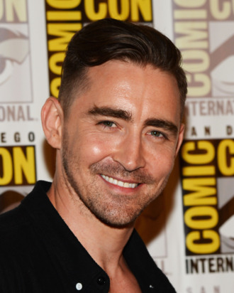 Actor Lee Pace attends Marvel Studios'