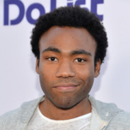 """WESTWOOD, CA - JULY 23:  Actor Donald Glover attends the premiere of CBS Films' """"The To Do List"""" on July 23, 2013 in Westwood, California.  (Photo by Alberto E. Rodriguez/Getty Images)"""