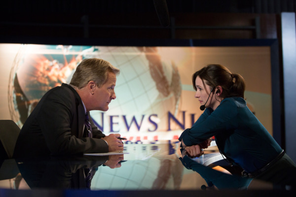 News Night With Will McAvoy
