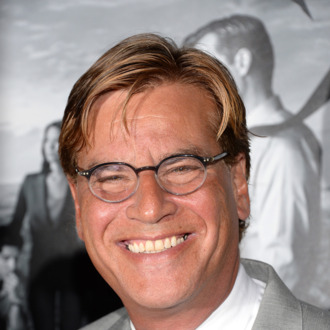Creator/ Executive Producer Aaron Sorkin attends the premiere of HBO's