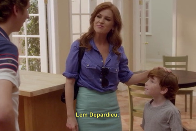 398 Arrested Development Quotes, Jokes, and Easter Eggs