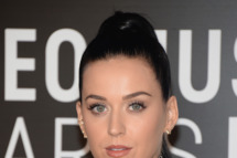 NEW YORK, NY - AUGUST 25:  Katy Perry attends the 2013 MTV Video Music Awards at the Barclays Center on August 25, 2013 in the Brooklyn borough of New York City.  (Photo by Jamie McCarthy/Getty Images for MTV)