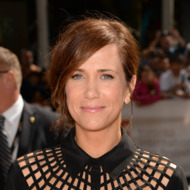 """TORONTO, ON - SEPTEMBER 06:  Actress Kristen Wiig arrives at """"Hateship Loveship"""" Premiere during the 2013 Toronto International Film Festival at Princess of Wales Theatre on September 6, 2013 in Toronto, Canada.  (Photo by Jason Merritt/Getty Images)"""
