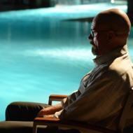 Walter White (Bryan Cranston) - Breaking Bad _ Season 5, Episode 12.