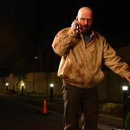 Walter White (Bryan Cranston) - Breaking Bad _ Season 5, Episode 14.