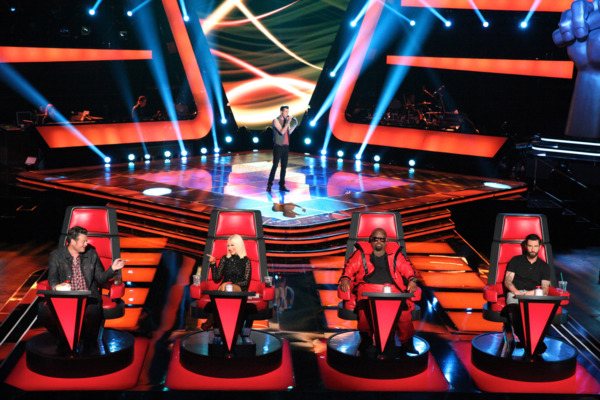 Blind Auditions Premiere