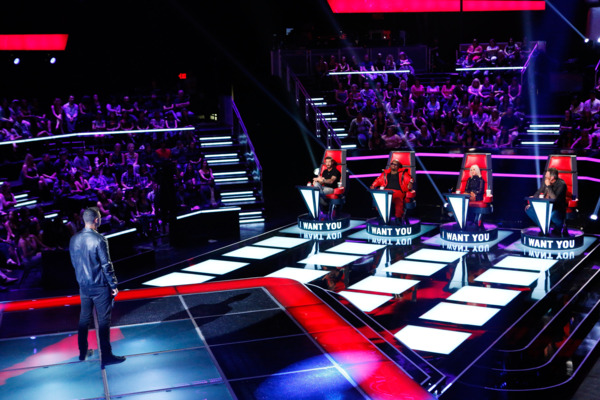 Blind Auditions, Part 4