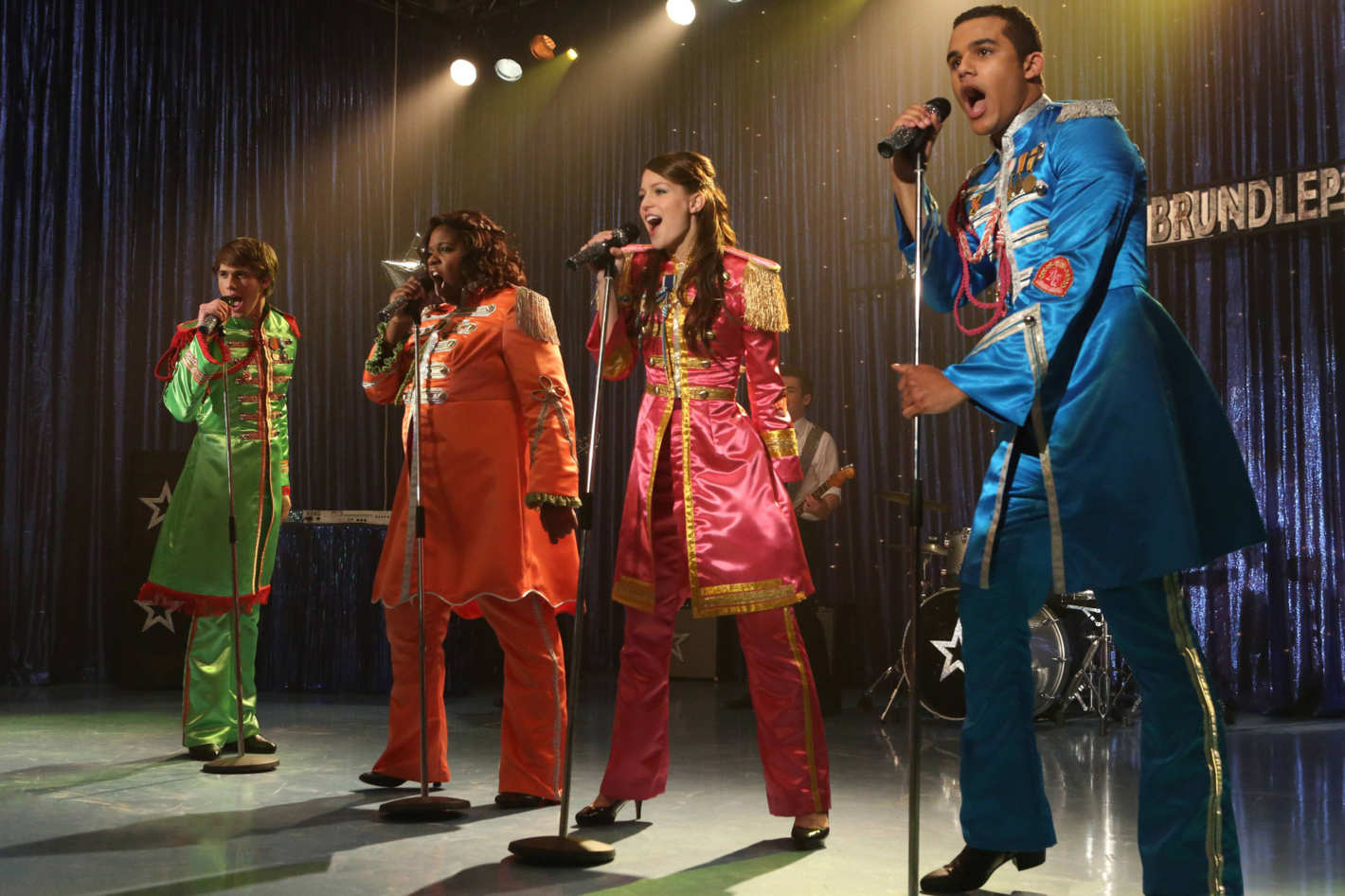 Glee Recap: Take a Sad Song and Make It Better