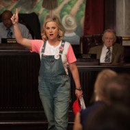 """PARKS AND RECREATION -- """"Filibuster"""""""