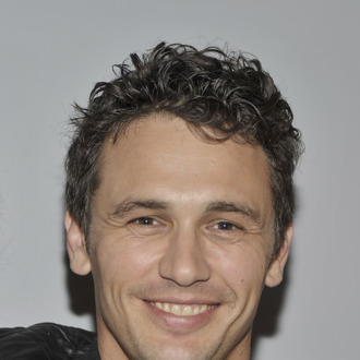 SANTA MONICA, CA - OCTOBER 20: Actor James Franco attends Live Talks: An Evening With James Franco at the Aero Theatre on October 20, 2013 in Santa Monica, California. (Photo by John M. Heller/Getty Images)
