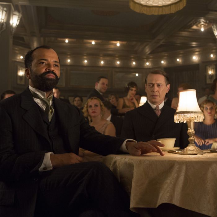 Boardwalk Empire Recap I Want You To Know