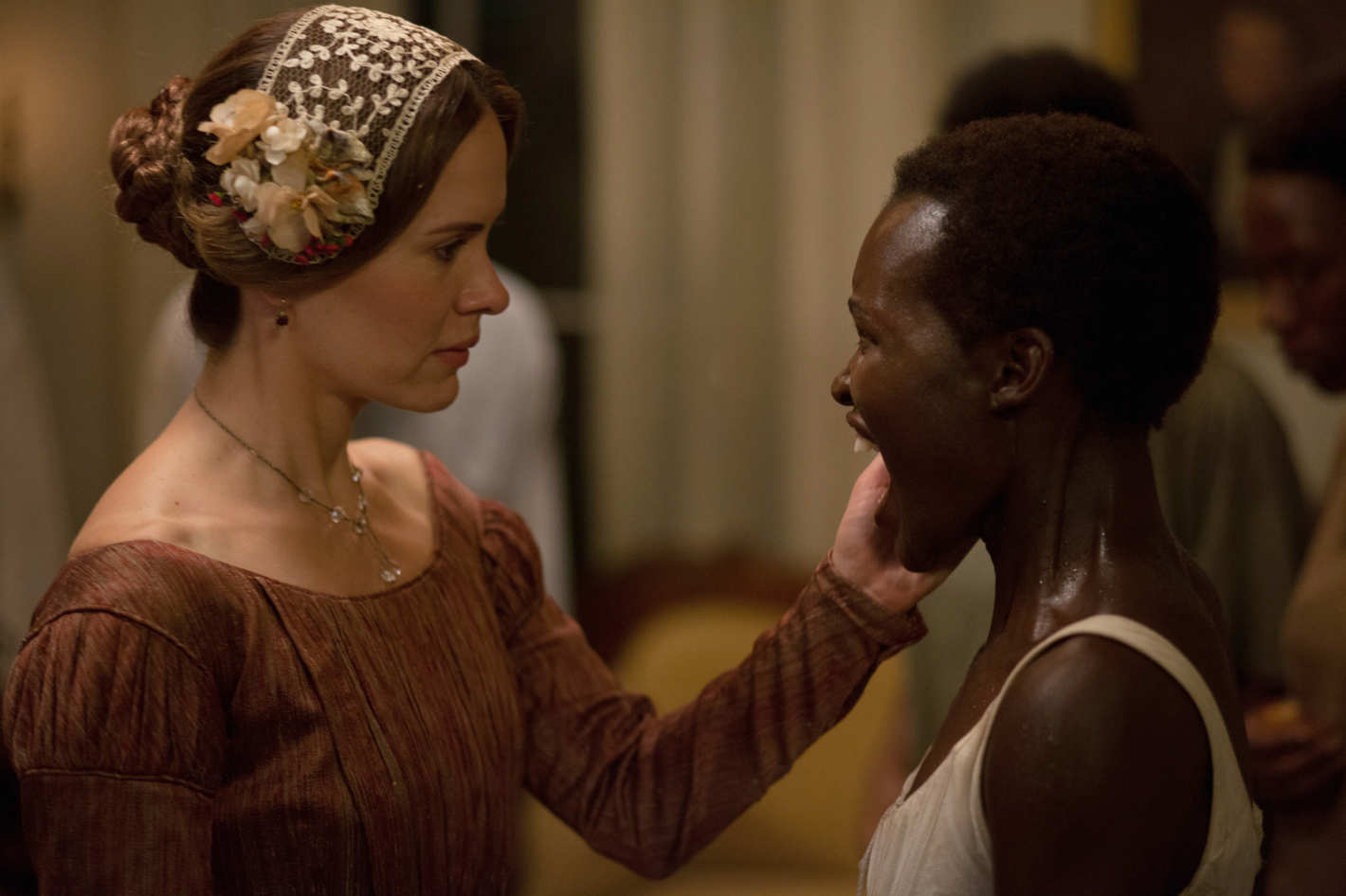 Where Are The Serious Movies About Nonsuffering Black People