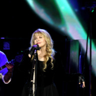 AMSTERDAM, NETHERLANDS - OCTOBER 07:  Stevie Nicks of Fleetwood Mac performs at the Ziggo Dome on October 7, 2013 in Amsterdam, Netherlands.  (Photo by Greetsia Tent/WireImage)