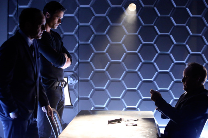 "MARVEL'S AGENTS OF S.H.I.E.L.D. - ""The Well"""