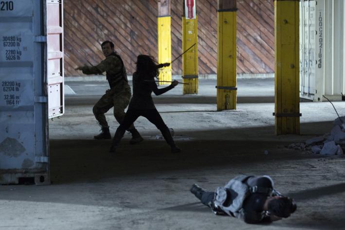 """MARVEL'S AGENTS OF S.H.I.E.L.D. - """"The Bridge"""""""