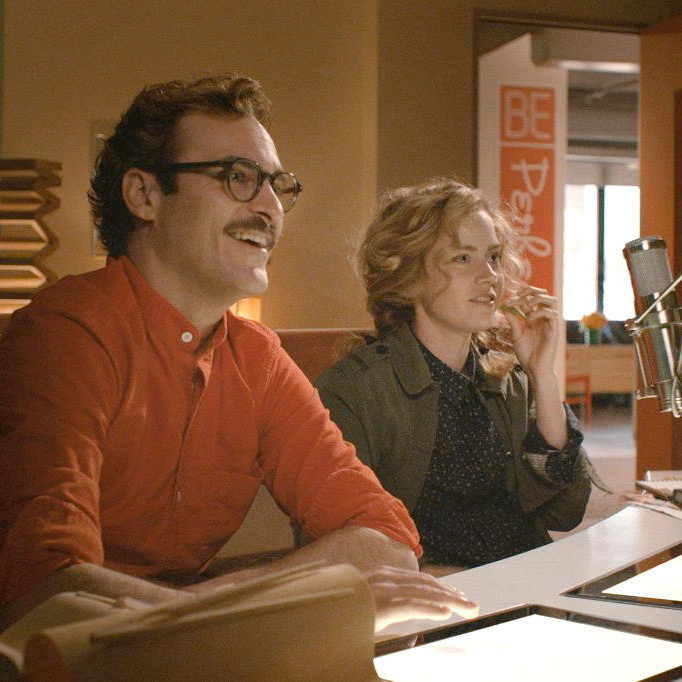 Edelstein: Spike Jonze's Her Is One of the Best Films in Years