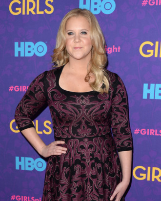 NEW YORK, NY - JANUARY 06: Comedian Amy Schumer attends the