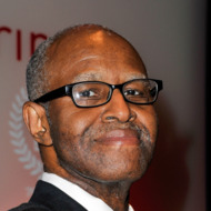 Chairman of the New York Film Critics Circle Armond White attends the 2010 New York Film Critics Circle Awards at Crimson on January 10, 2011 in New York City.