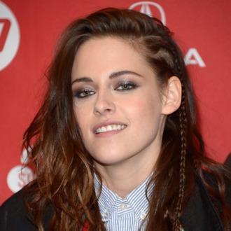 PARK CITY, UT - JANUARY 17: Actress Kristen Stewart attends the