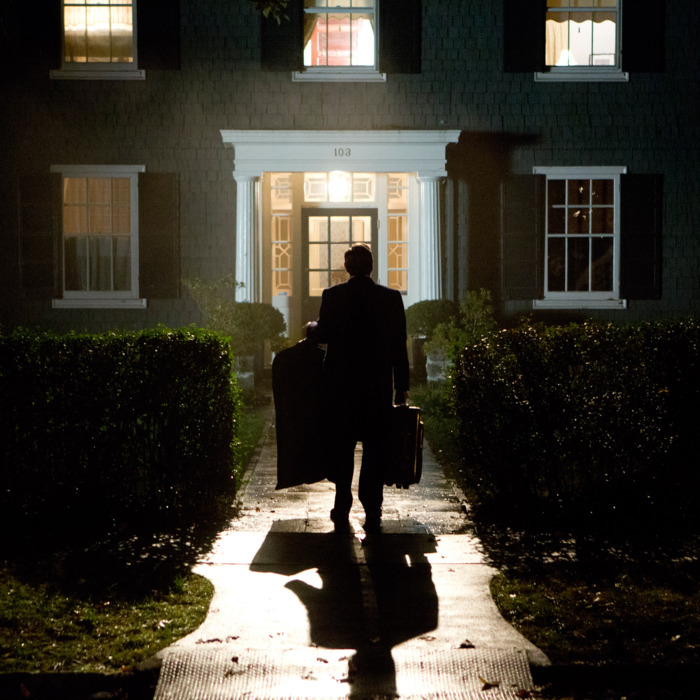 House of Cards Season One Recap: Episodes 10–13: Rebellion